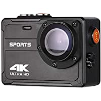 Vmotal 16MP 4K WiFi Waterproof Sports Action Camera