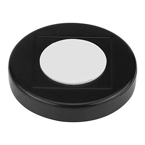 KIMISS Auto 360 Graden Rotatie Diameter Kleine Ronde Spiegel 50mm Blind Spot Omkeren Achteruitkijkspiegel