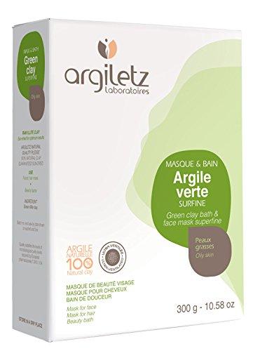 ARGILETZ Argile Verte surfine - 300g