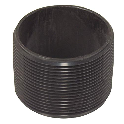Valterra T3503 ABS Threaded Nipple - 3