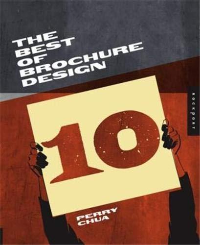 Best of Brochure Design 10