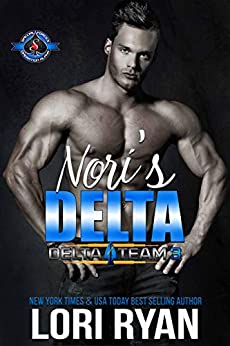 Nori's Delta (Special Forces: Operation Alpha) (Delta Team Three Book 1) by [Lori Ryan, Operation Alpha]