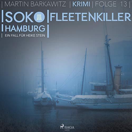 Fleetenkiller - SoKo Hamburg Titelbild