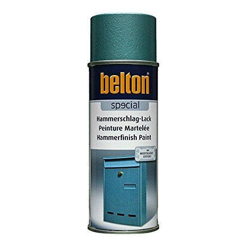 Kwasny 323 004 Belton Special Hammerschlag-Lack blau 400ml