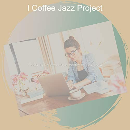 l Coffee Jazz Project