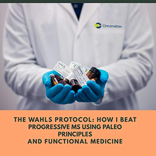 The Wahls Protocol cover art