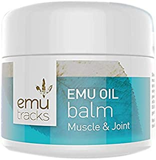 Muscle & Joint Balm 50g
