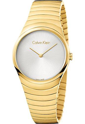 Reloj Calvin Klein - Mujer K8A23546