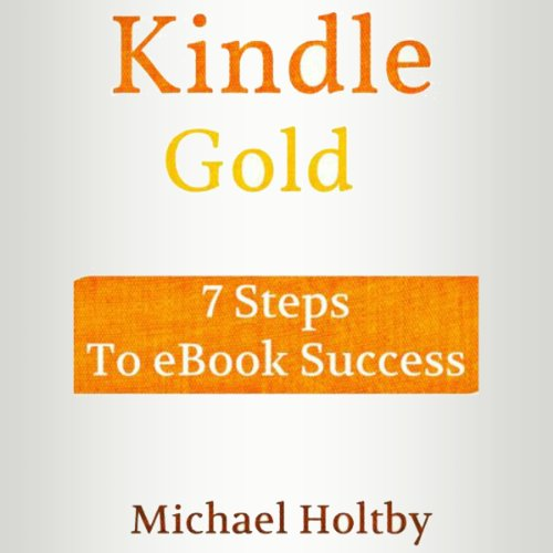 Kindle Gold cover art
