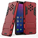 Case for Nokia 9 PureView (5.99 inch) 2 in 1 Shockproof