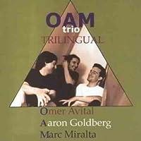 Trilingual by OAM Trio (2004-11-16)