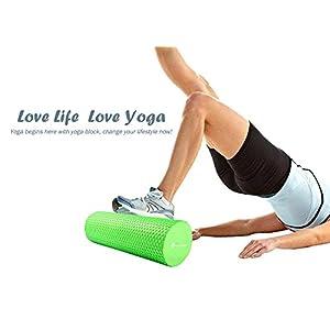 Rueda de ejercicio para yoga, bloques de gimnasio, ejercicio ...
