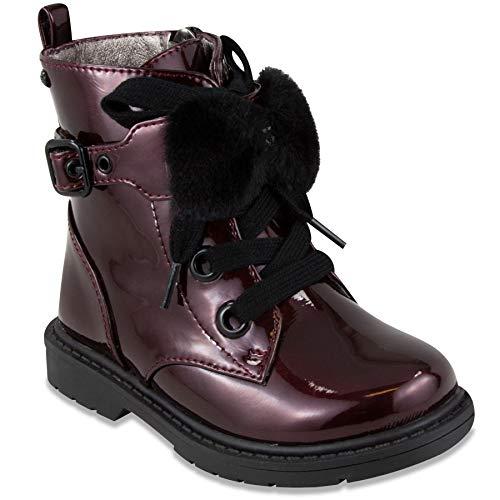 big girls boots - 9
