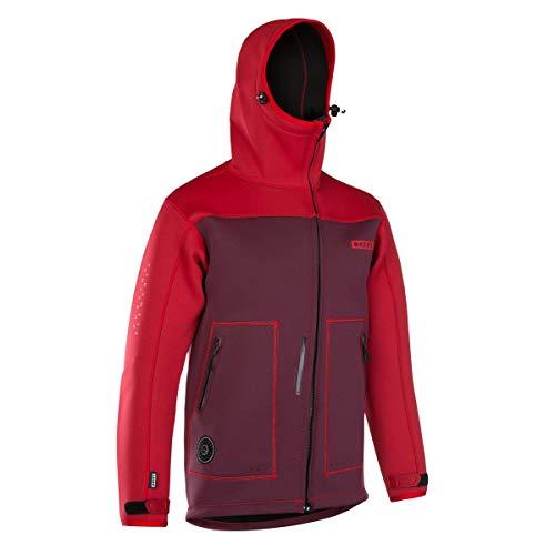 Ion Shelter Neopren Neopren Jacke-Red-52 L