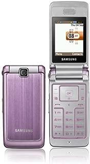 Samsung s3600 Kapaklı Kameralı Cep Telefonu (PEMBE)
