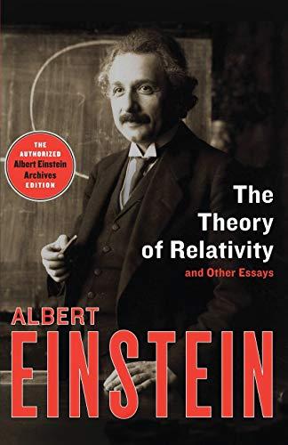 albert einstein theory of relativity book free download pdf