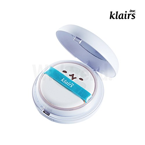 Klairs, Mochi BB cream cushion SPF 50 Maquillaje corrector - 1 unidad