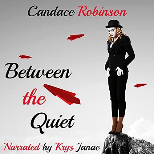 Between the Quiet cover art