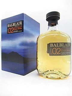 バルブレア 2002 46度 1000ml