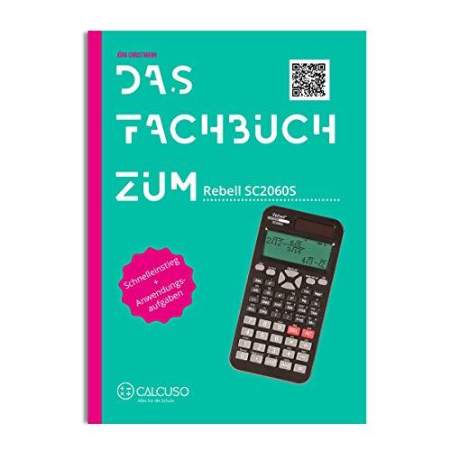 Fachbuch kompatibel mit Rebell SC2060S