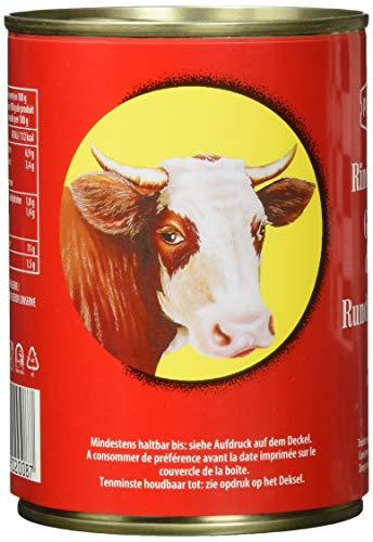 Podravka Rindergulasch, 3er Pack (3 x 400 g)