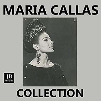 Maria Callas collection
