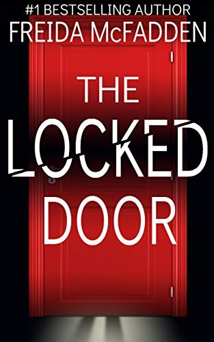 The Locked Door: A gripping...