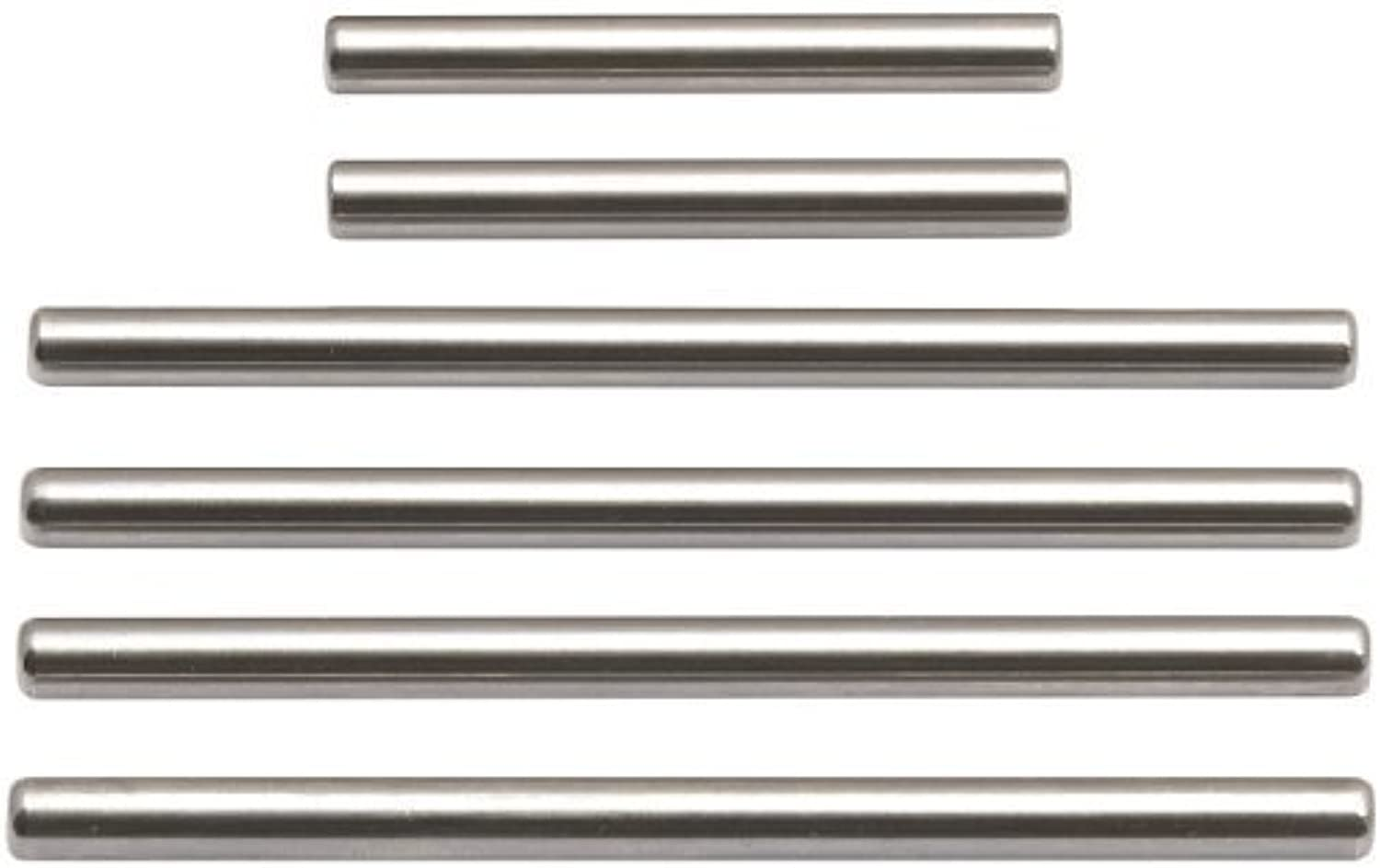 Team Associated 89040 RC8 Inner Hinge Pins by HRP (Level 3 Products)