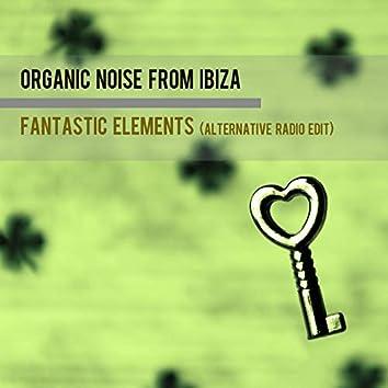 Fantastic Elements (Alternative Radio Edit)