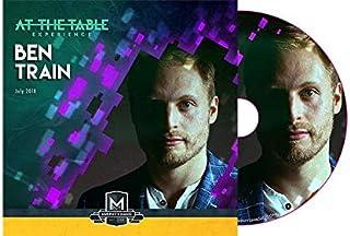 Murphy's Magic Supplies, Inc. at The Table Live Ben Train | DVD
