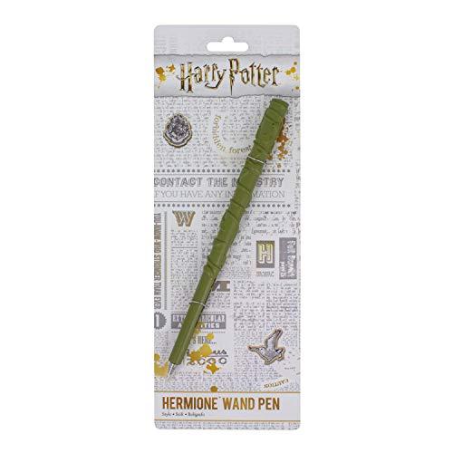 Harry Potter Hermoine Granger Baguette Stylo Multicolore PP4568HP
