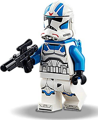 LEGO® - Minifigs - Star Wars - sw1093 - 501st Jet Trooper (75280)