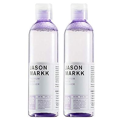 Jason Markk Unisex 8oz Premium Shoe Cleaner 2 Pack