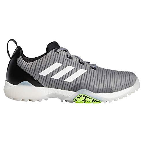 adidas CodeChaos - Zapatos de golf, color, talla 47 1/3 EU