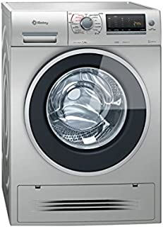 comprar comparacion Balay 3TW976XA Independiente Carga frontal A Acero inoxidable lavadora - Lavadora-secadora (Carga frontal, Independiente, ...
