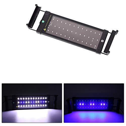 VARMHUS LED Aquarium Lighting 6W / 11W / 18W / 25W / 32W,...