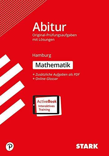 Abitur Hamburg - Mathematik