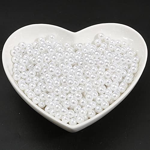 Joyas haciendo kits de cuentas Faux perla perlas con rhinestone oro plata con agujero vintage elegante imitación colgante colgante encantos para pendientes colgantes collar pulsera BRICOLAJE Joyas hac