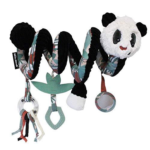 Les DEGLINGOS - Espiral de actividades - Rototos le Panda -