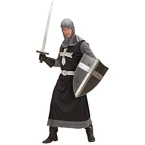 WIDMANN Widman - Disfraz de caballero medieval para hombre, talla XL (5733D)