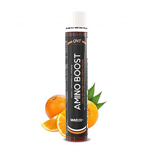 QNT Amino Boost Amino Acids, 10,000 mg Ampoules