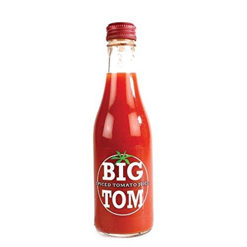 Big Tom   Spiced Tomato Mix   15 x 250ml