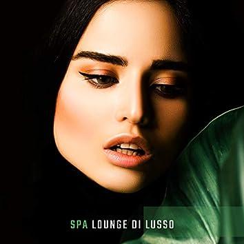 Spa lounge di lusso: Umore calmo, Profondo rilassamento, Massaggio rilassante, Alleviare lo stress, Musica d'armonia