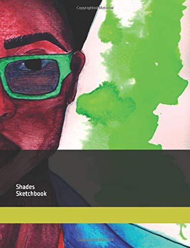 Shades: Sketchbook