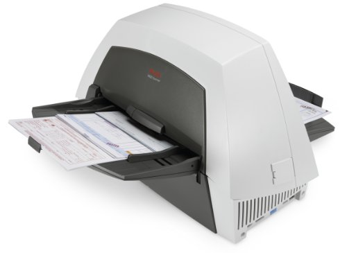 Check Out This Kodak I1420 Scanner 60 Ppm Duplex Daily Vol 7 500 Pages A Day