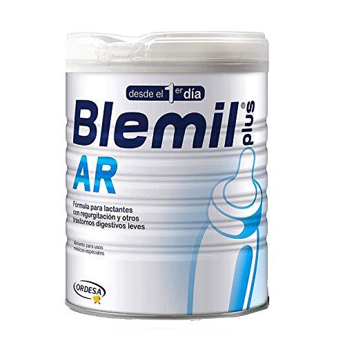 Blemil Plus – Leche de Inicio, Efecto Anti-Regurgitamiento, 800 gr