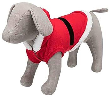 TRIXIE Manteau Santa pour Chien Taille M