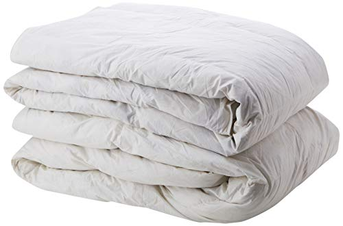 Snuggledown Signature Goose Feather & Down Duvet, All Seasons 13.5 Tog (4.5+9.0), King Size