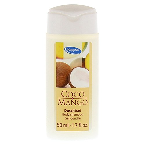 KAPPUS Coco Mango Bad 50 ml