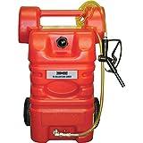 Roughneck Gas Caddy - 15-Gallon, Poly
